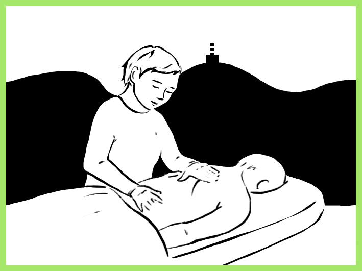 Hieronta & Wellnesspalvelut Tuula Kontu